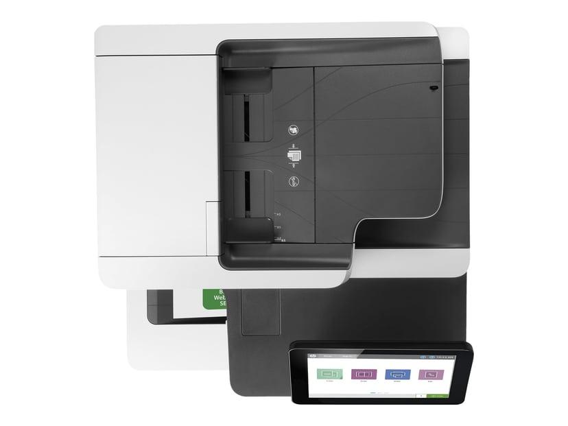 HP LaserJet Enterprise Flow MFP M578c