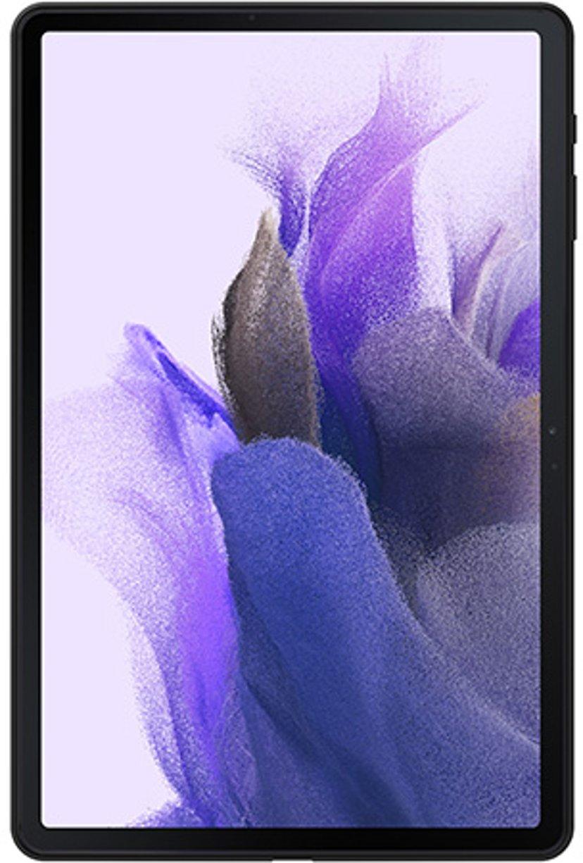 Otterbox React Samsung Galaxy Tab S7 FE Svart kristall