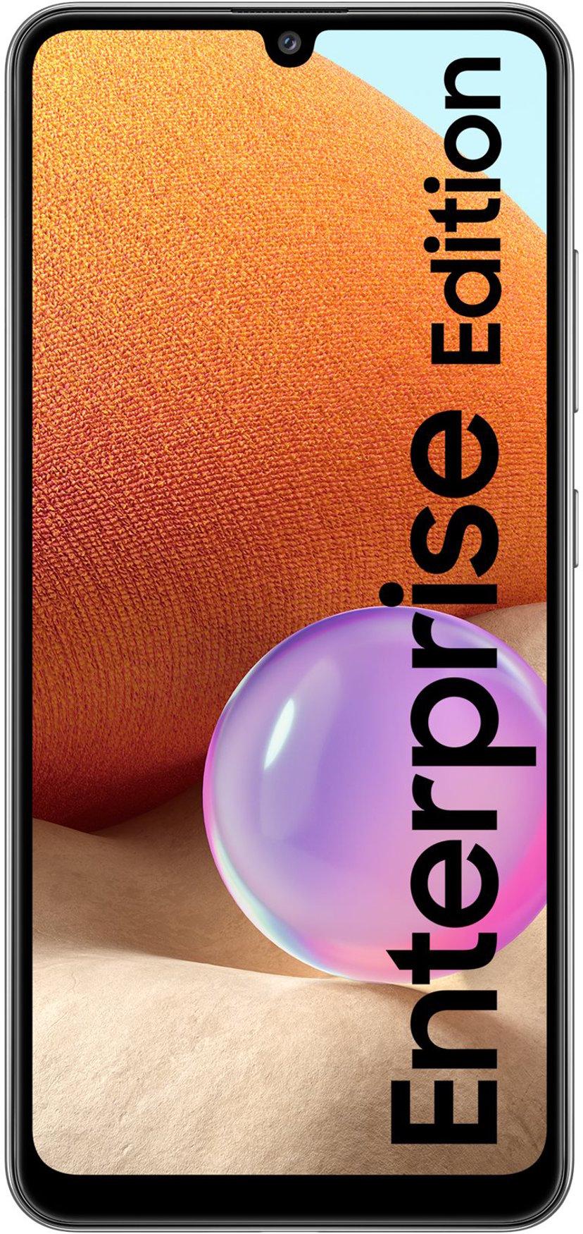 Samsung Galaxy A32 4G Enterprise Edition 128GB Dual-SIM Fantastisk svart