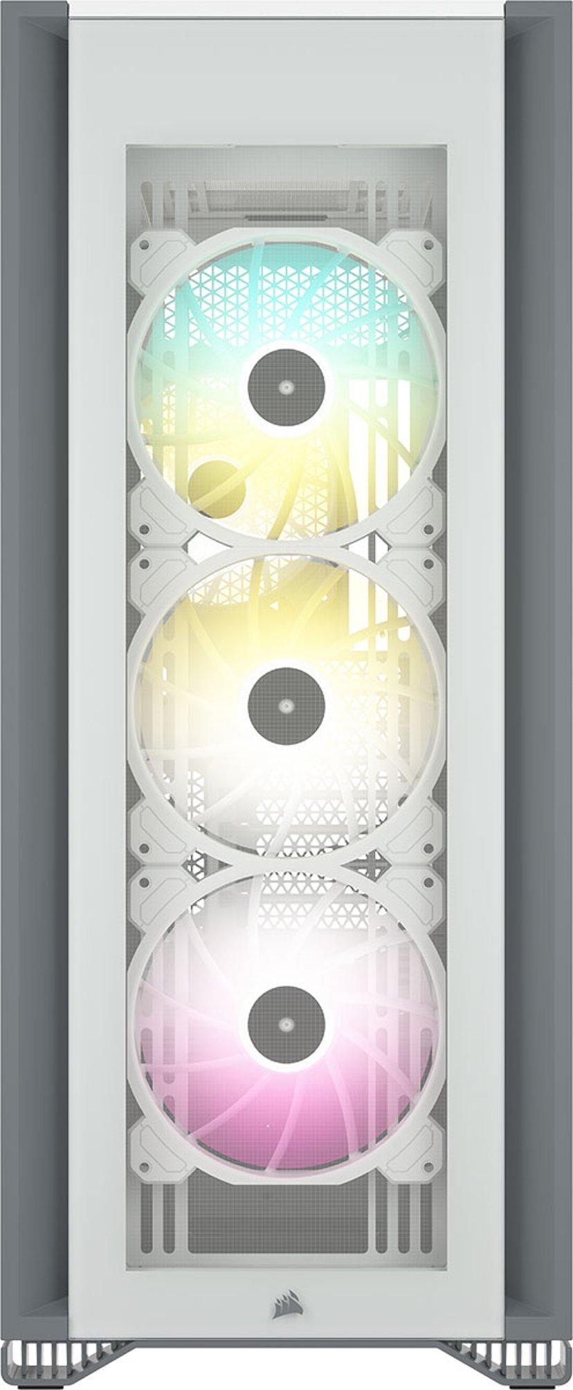Corsair iCUE 7000X RGB Vit