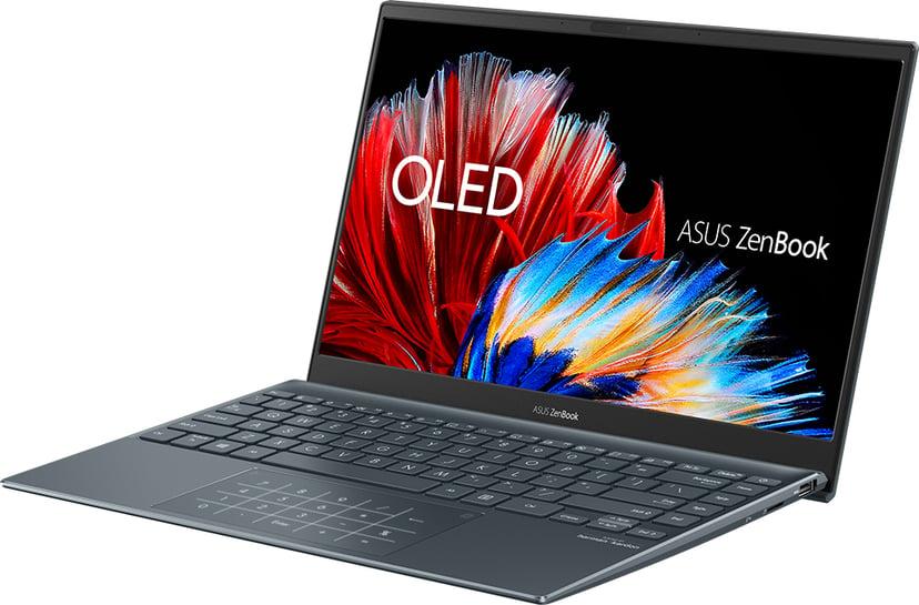"""ASUS ZenBook 13 UX325EA-PURE7 Core i7 16GB 512GB SSD 13.3"""""""