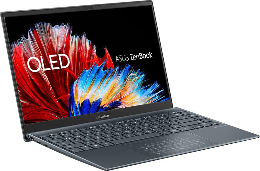 """ASUS ZenBook 13 Core i7 16GB SSD 512GB 13.3"""""""