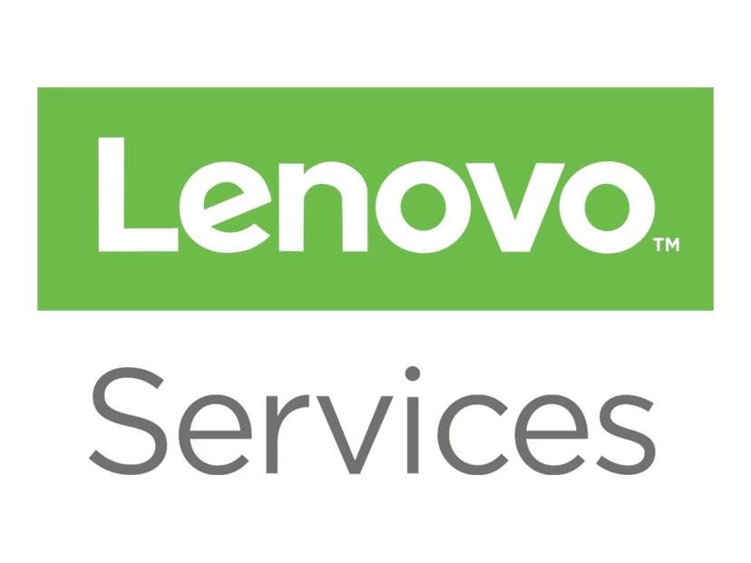 Lenovo Onsite Upgrade