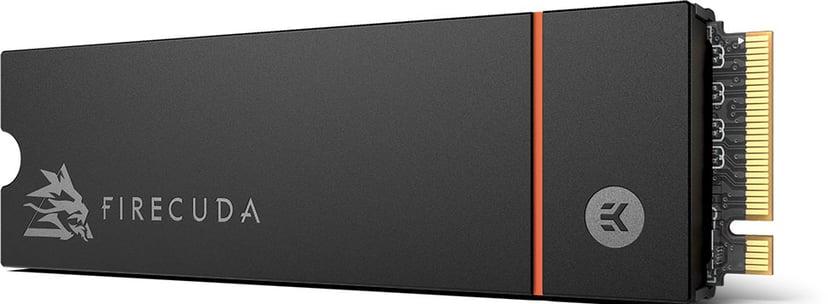 Seagate FireCuda 530 ZP1000GM3A023 1000GB M.2 2280 PCI Express 4.0 x4 (NVMe)