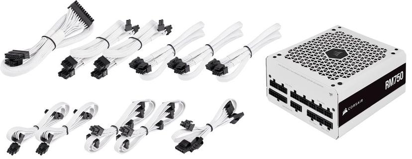 Corsair RM White Series RM750 750W 80 PLUS Gold