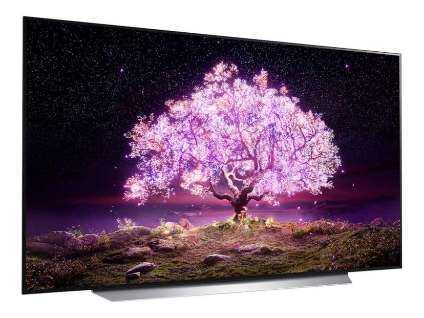 """LG OLED77C15LA 77"""" 4K OLED Smart-TV"""