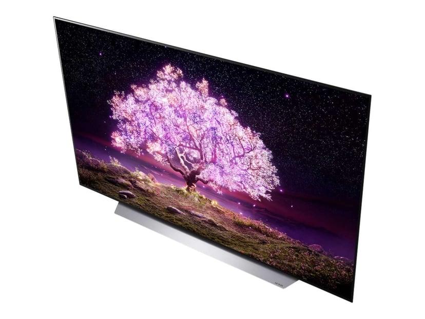 """LG OLED77C14LA 77"""" 4K OLED Smart-TV"""