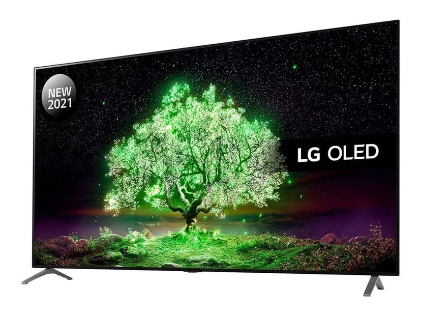 """LG OLED77A16LA 77"""" 4K OLED SMART-TV"""