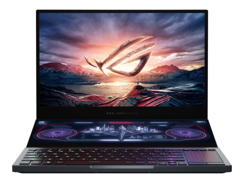 """ASUS ROG GX550LXS CI9-10980K 32/1TB 15.6"""" RTX2080S 4K W10P #demo Core i9 32GB 1000GB SSD 15.6"""""""