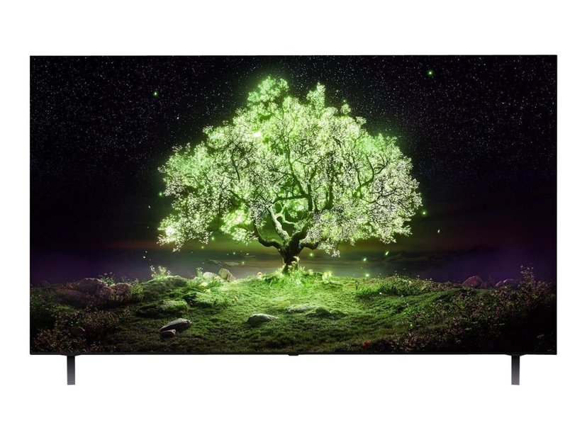 """LG OLED55A16LA 55"""" 4K OLED SMART-TV"""