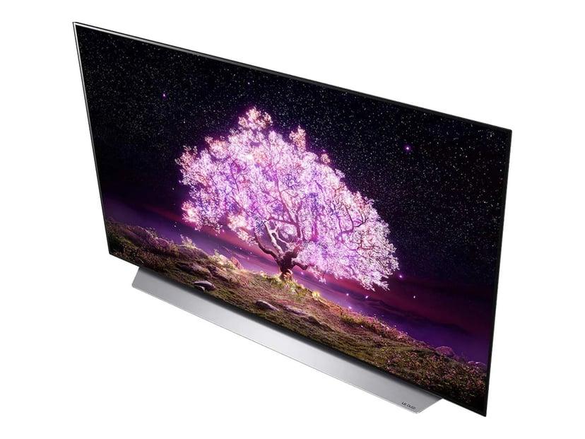 """LG OLED48C15LA 48"""" 4K OLED Smart-TV"""