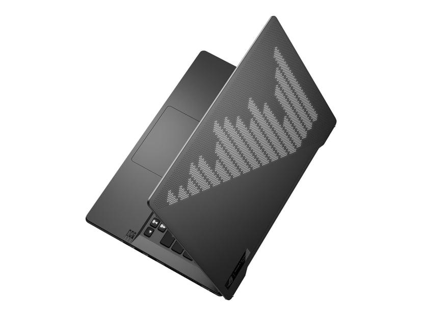 "ASUS ROG GA401IU AMD R7-4800HS 16/512 FHD 1660TI 120 14"" W10 #demo Ryzen 7 16GB SSD 512GB 14"""