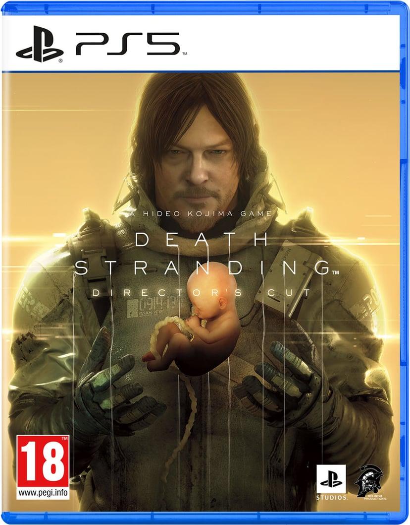 Sony Death Stranding Director's Cut Sony PlayStation 5