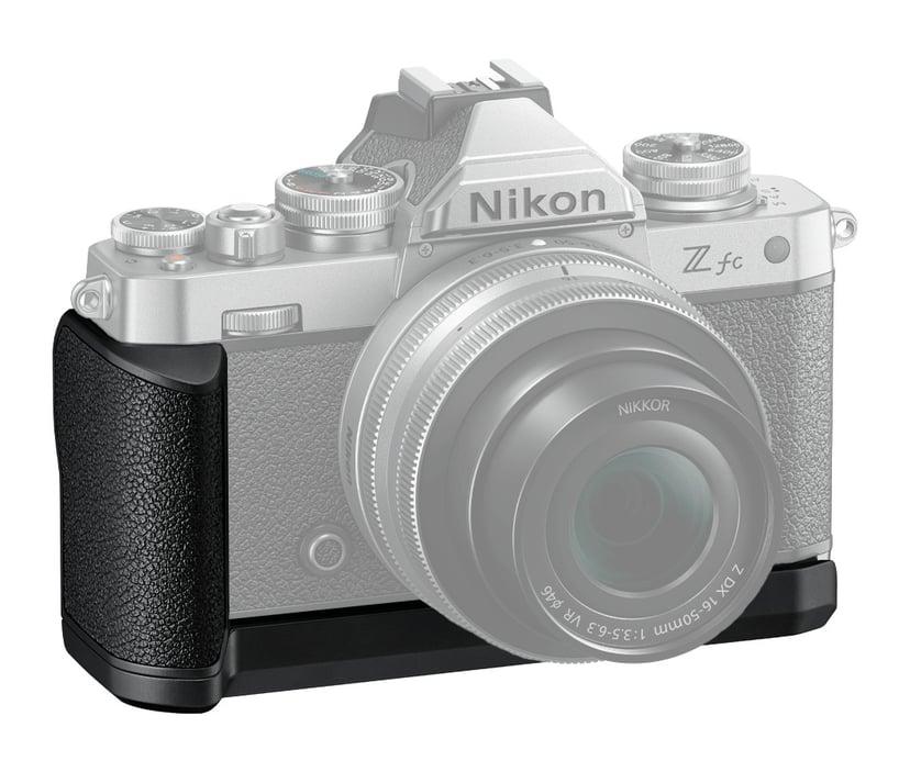 Nikon GR-1 Kameragrepp till Z fc