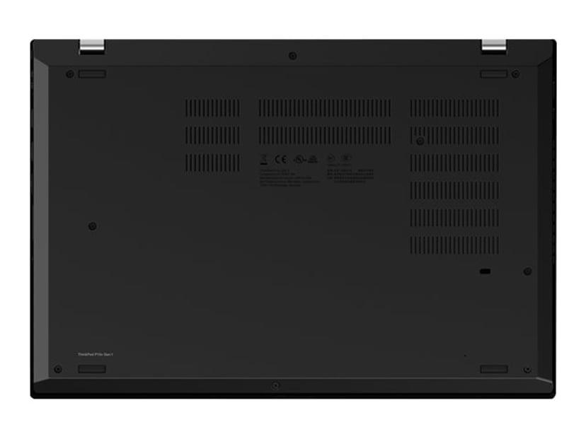 "Lenovo ThinkPad P15v Gen 1 20TQ Core i7 32GB SSD 1000GB 15.6"" Te upgraden naar WWAN"