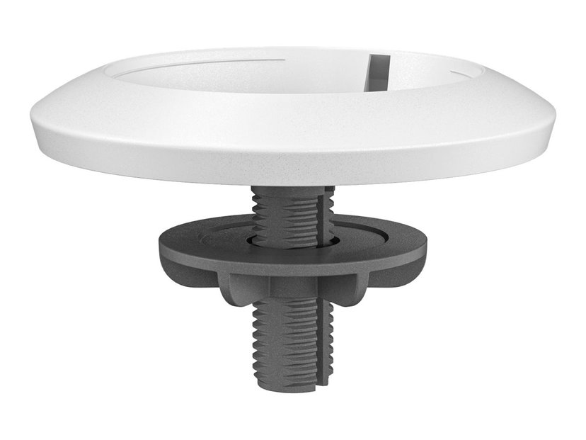 Logitech Mic Pod Mount Table and Ceiling Mount for Rally Mic Pod
