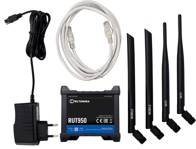 Teltonika RUT950LTE LTE Wireless Router