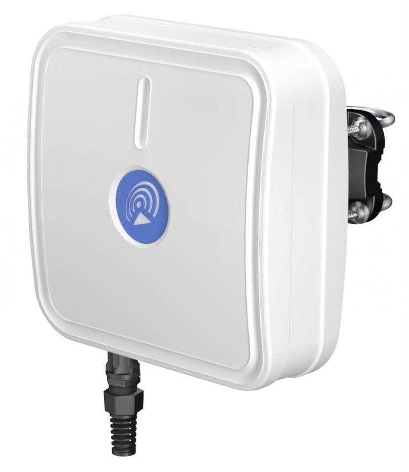 QuWireless Qumax Enclosure/antenna For Rutx12