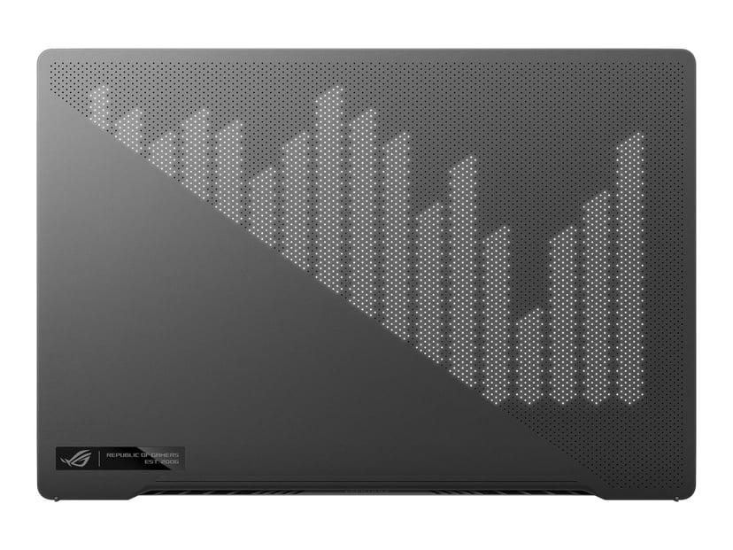 "ASUS ROG Zephyrus G14 Ryzen 9 32GB SSD 1000GB 14"" 120Hz RTX 3060"