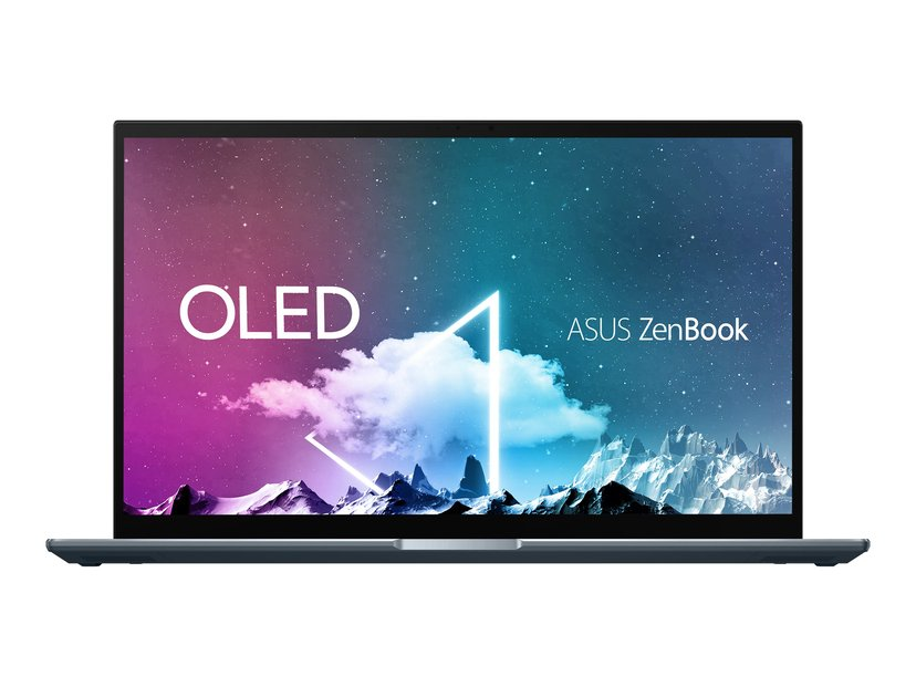 """ASUS ZenBook Pro 15 OLED UX535LI-H2170T Core i7 16GB SSD 1000GB 15.6"""" GTX 1650 Ti"""