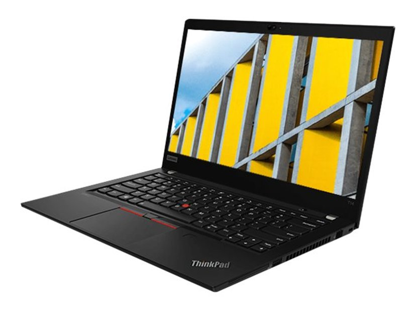 "Lenovo ThinkPad T14 G2 Core i7 16GB 512GB SSD WWAN-uppgraderbar 14"""