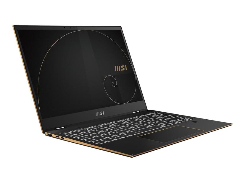 """MSI Summit E13 Flip Core i7 32GB SSD 1000GB 13.4"""""""