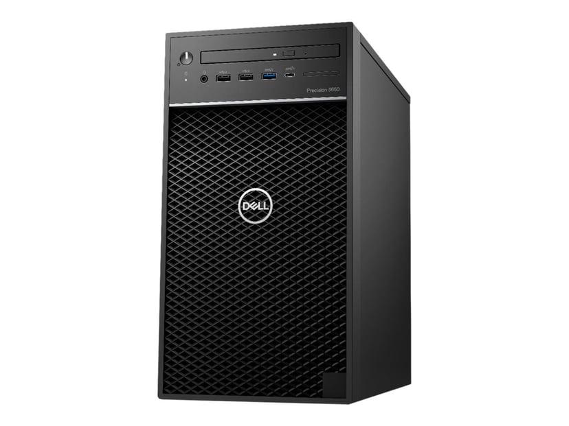Dell Precision 3650 Tower Core i7 16GB 512GB SSD