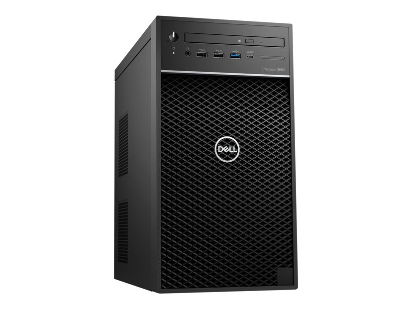 Dell Precision 3650 Tower Core i5 16GB SSD 512GB