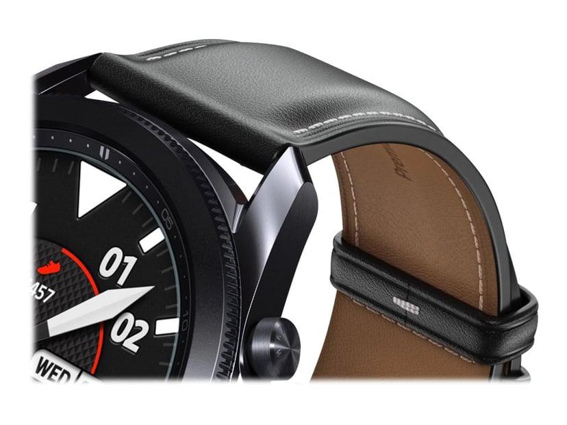 Samsung GALAXY WATCH 3 BT 45MM MYSTIC SILVER #demo