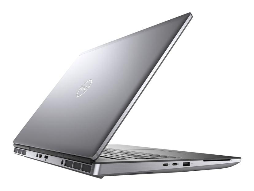 """Dell Precision 7760 Core i7 16GB SSD 512GB 17.3"""" RTX A3000"""