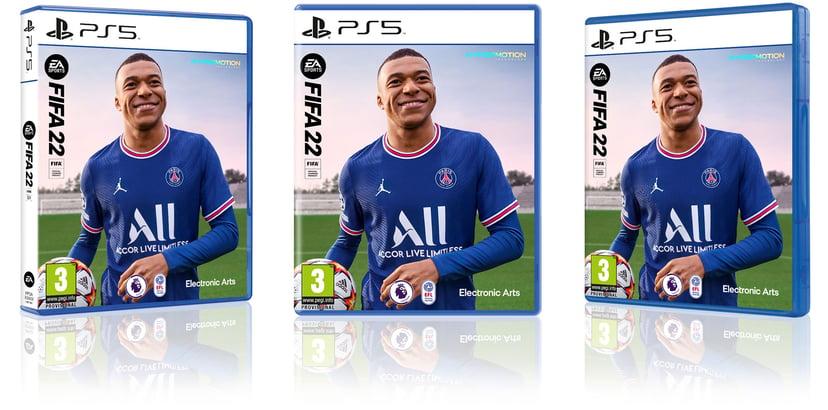 EA Games FIFA 22 Sony PlayStation 5