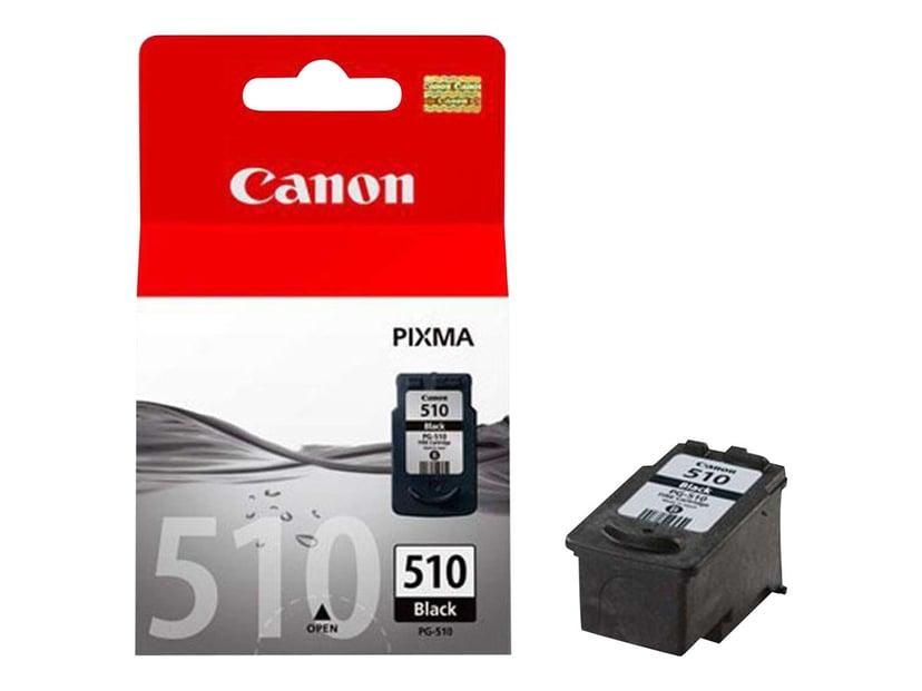 Canon Blekk Svart PG-510