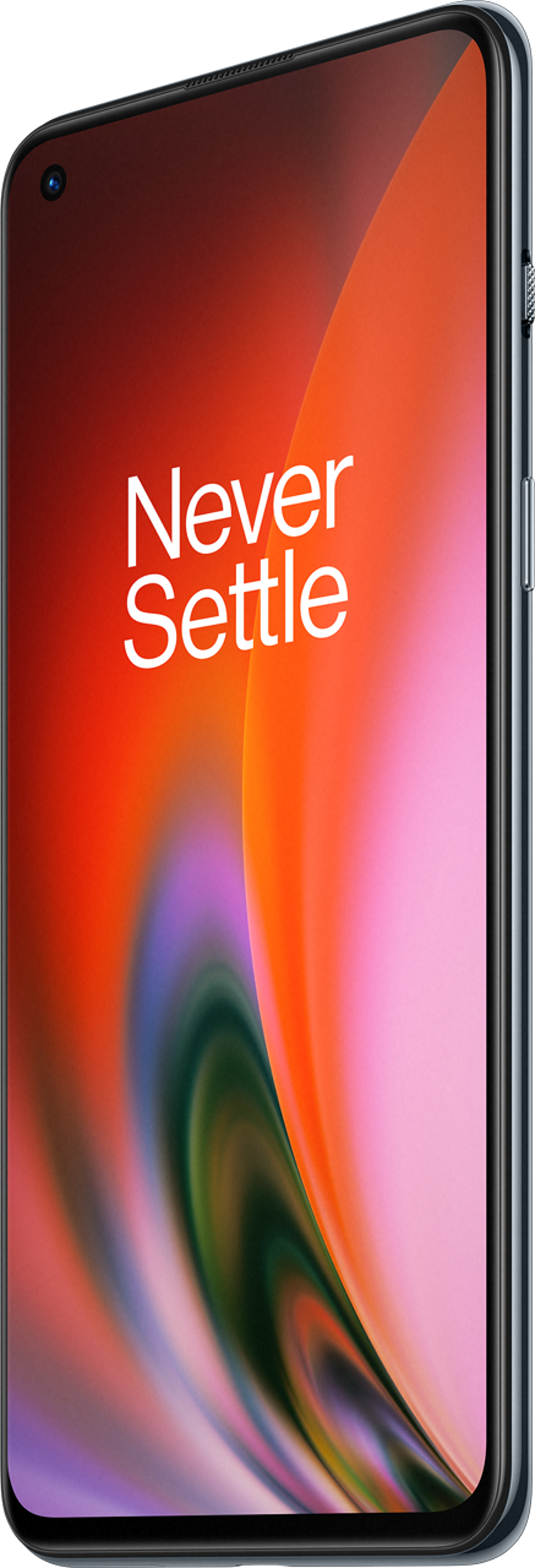 OnePlus Nord 2 128GB 128GB Dual-SIM Gray sierra