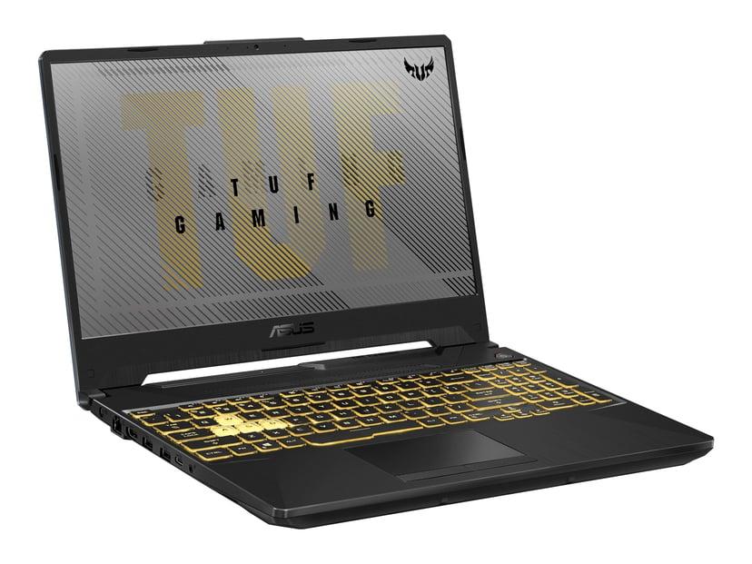 "ASUS TUF Gaming F15 Core i5 16GB SSD 512GB 15.6"" 144Hz GTX 1650"