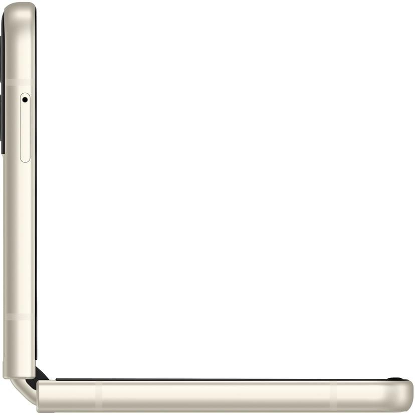 Samsung Galaxy Z Flip3 128GB Dual-SIM Kräm