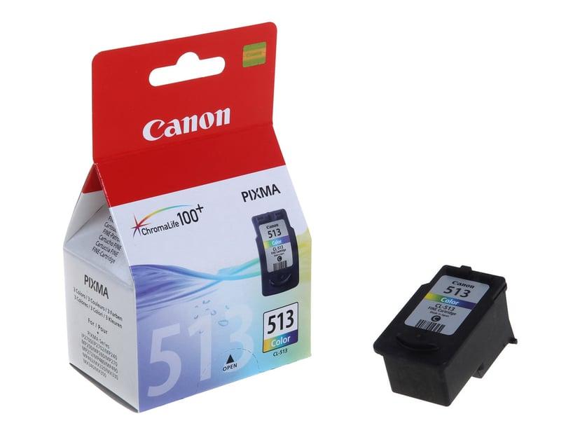 Canon Inkt Kleur CL-513