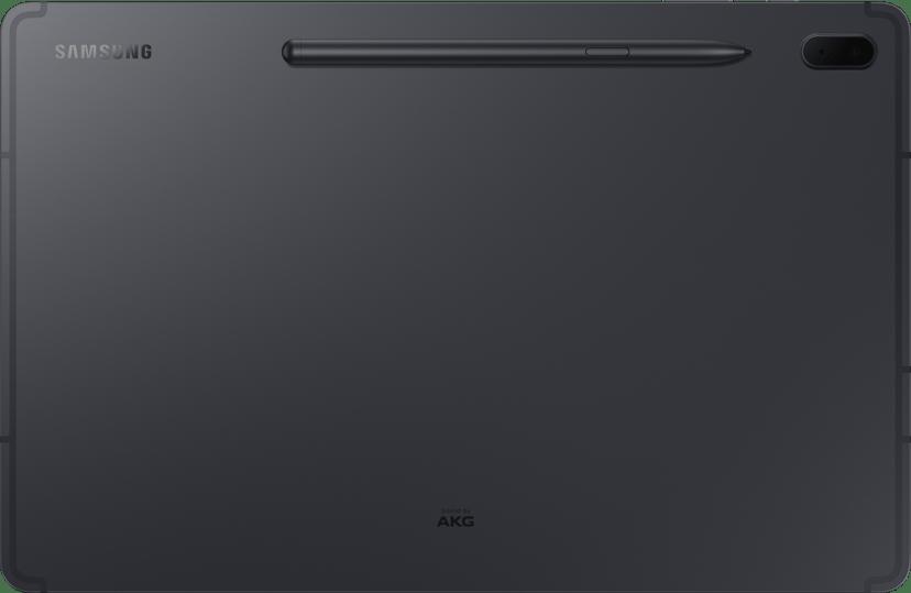 """Samsung Galaxy Tab S7 FE 5G 12.4"""" Snapdragon 750G 4GB 64GB Mystic Black"""