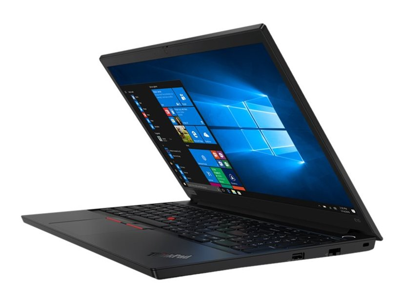 "Lenovo ThinkPad E15 G3 Ryzen 3 8GB 256GB SSD 15.6"""