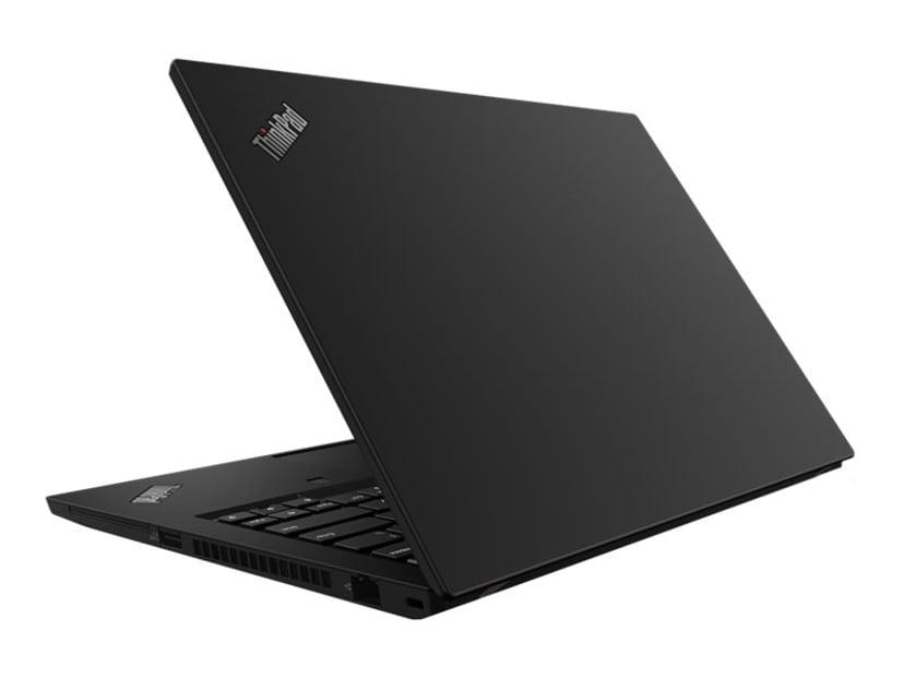 "Lenovo ThinkPad T14 G2 Core i5 16GB SSD 512GB 14"" WWAN-uppgraderbar"