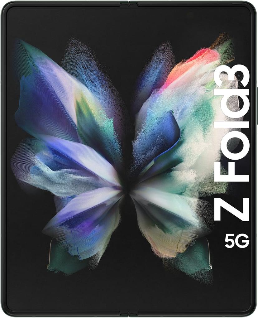 Samsung Galaxy Z Fold3 256GB Dual-SIM Phantom Green