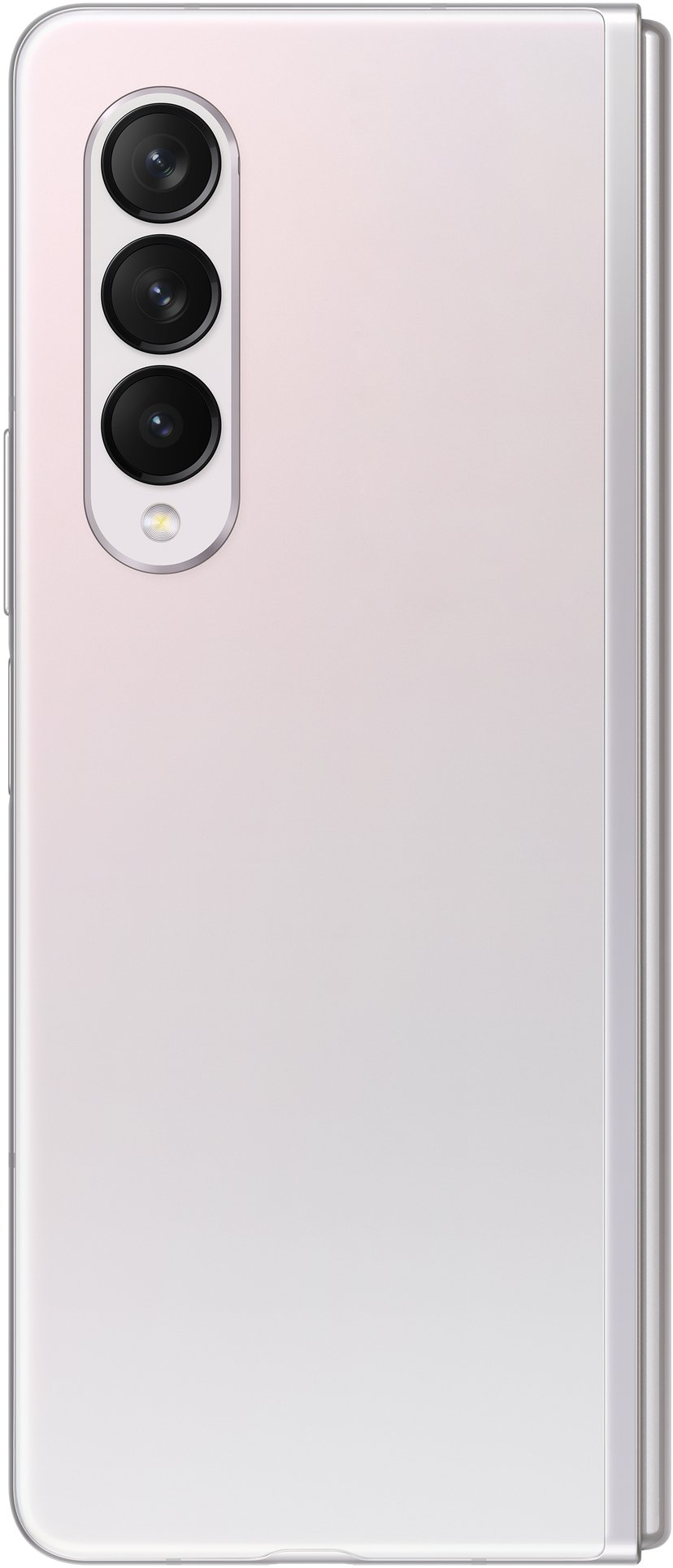 Samsung Galaxy Z Fold3 512GB Dual-SIM Fantomsilver
