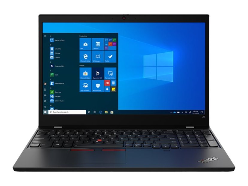 "Lenovo ThinkPad L15 G2 Core i5 8GB SSD 256GB 15.6"" WWAN-uppgraderbar"