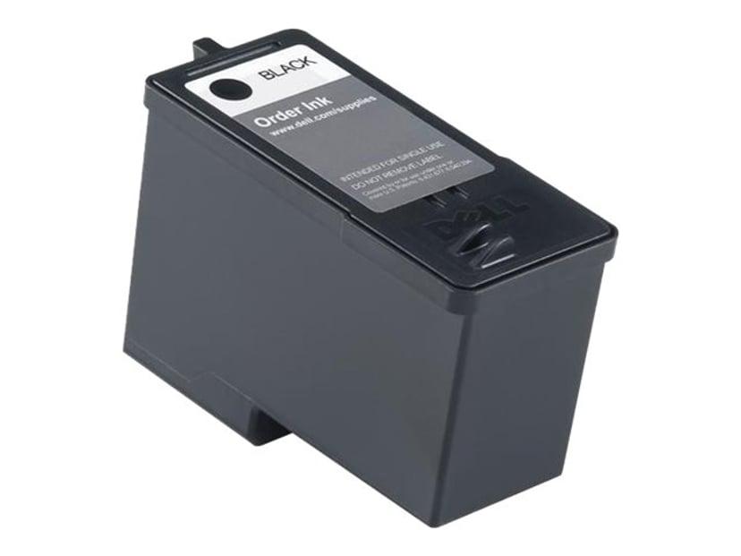 Dell Blæk Sort CH883 High Capacity - 966