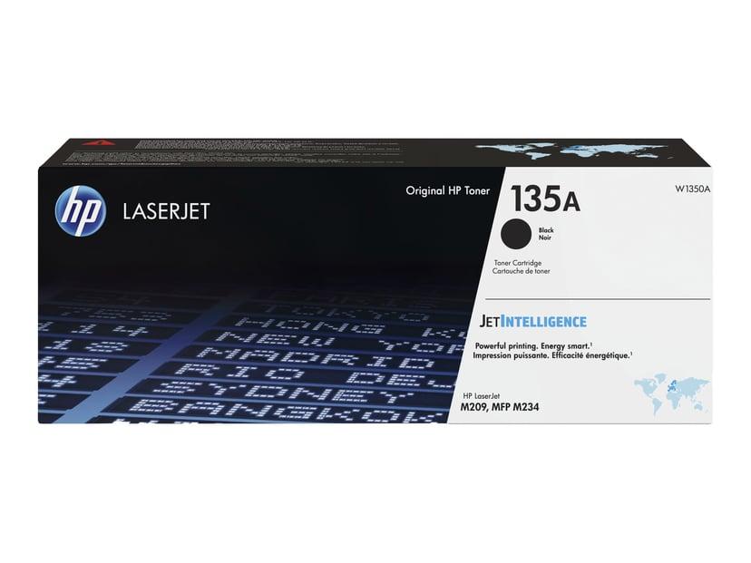 HP Toner Svart 135A 1,1K - LJ M209/MFP 234