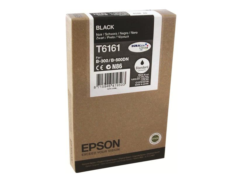 Epson Blekk Svart 3K PAGES B-500DN