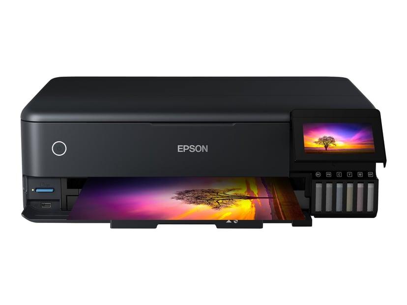 Epson EcoTank ET-8550 A3+ MFP