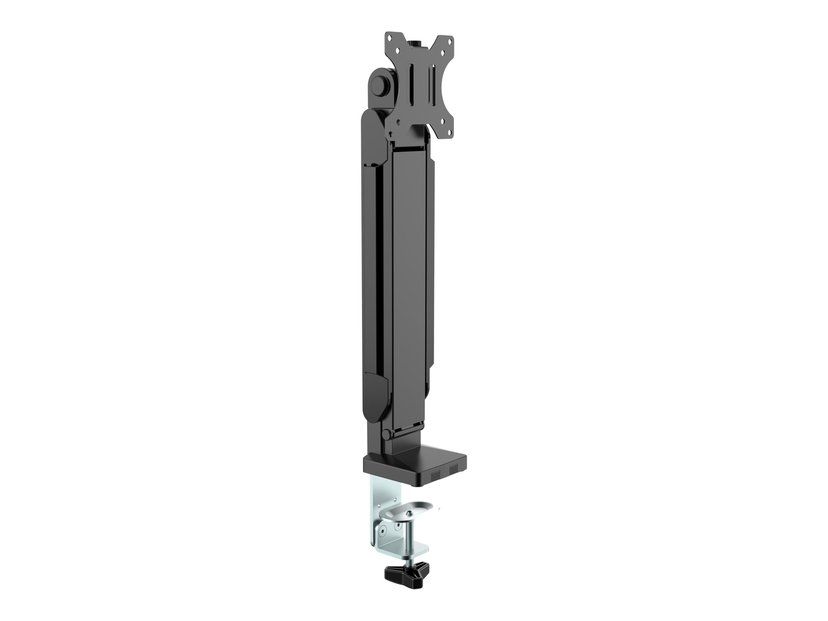 Multibrackets M Skärmstativ Slim Basic Single 75x75/100x100 Max 2-8kg