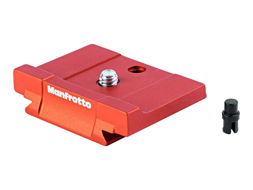 Manfrotto Befree Advanced MKBFRLA-BH