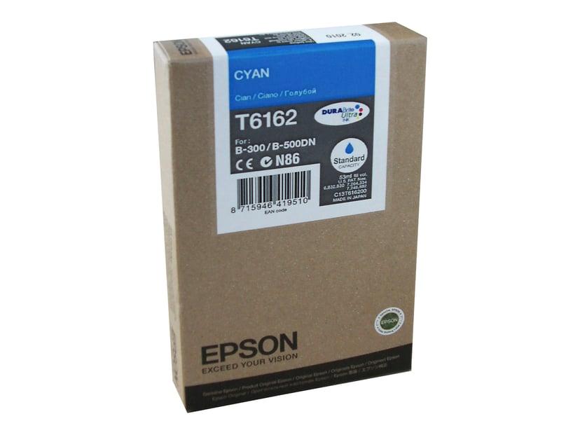 Epson Bläck Cyan 3,5K SID B-500DN