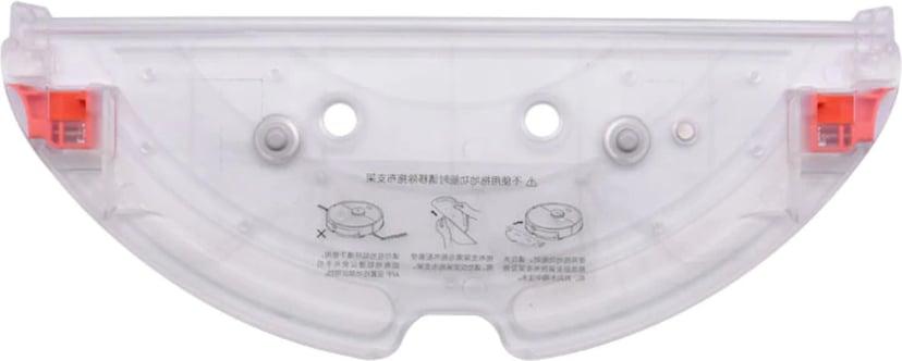 Roborock Monteringplatta för moppduk till vita S5 Max